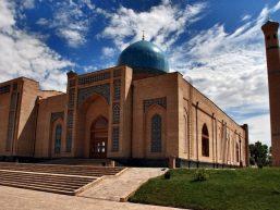 Туры в Ташкент